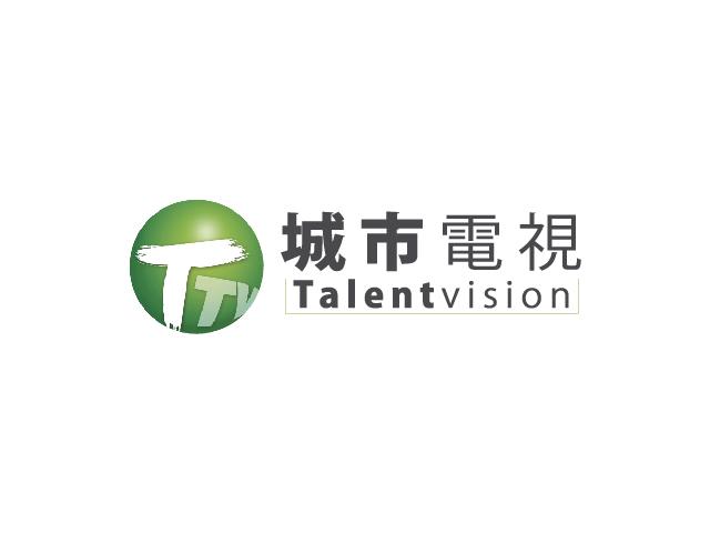 TAIWANfest Sponsor - Talentvision