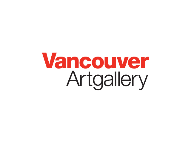 TAIWANfest Sponsor - Vancouver Art Gallery
