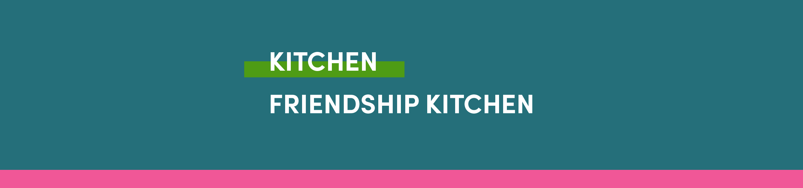 TAIWANfest Letterhead - Friendship Kitchen