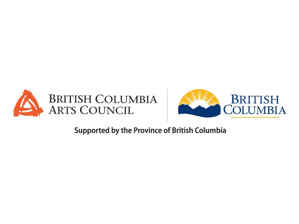 TAIWANfest Sponsor - BC Arts Counselling