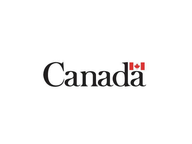 TAIWANfest Sponsor - Government of Canada