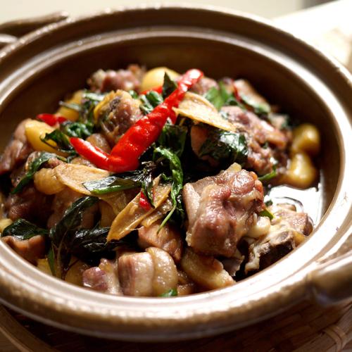 TAIWANfest Friendship Kitchen - feliciasfabfoodz