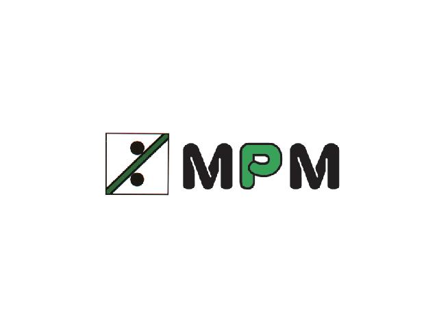 TAIWANfest Sponsor - MPM