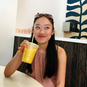 TAIWANfest Friendship Kitchen - Felicia